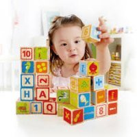 kupit-детские кубики Hape-v-baku-v-azerbaycane