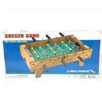 kupit-настольный футбол деревянный 2035-v-baku-v-azerbaycane