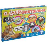 kupit-игра настольная Русский стиль В мире животных 2470-v-baku-v-azerbaycane