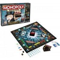 kupit-Настольная игра Monopoly Банк без границ-v-baku-v-azerbaycane