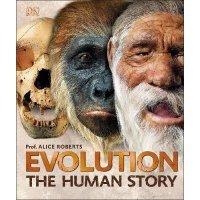 kupit-Evolution: The Human Story: Dr Alice Roberts:-v-baku-v-azerbaycane