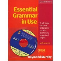 kupit-Essential Grammar in Use With Answers and CD-ROM-v-baku-v-azerbaycane