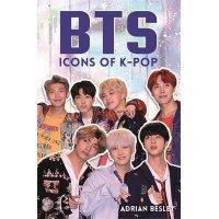 kupit-BTS : Icons of K-Pop-v-baku-v-azerbaycane