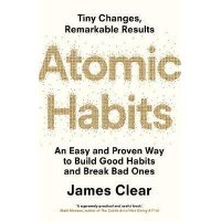 kupit-Atomic Habits : An Easy and Proven Way to Build Good Habits and Break Bad Ones-v-baku-v-azerbaycane
