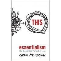 kupit-Essentialism. The Disciplined Pursuit of Less-v-baku-v-azerbaycane