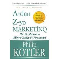 kupit-Adan Zyə marketinq  Philip Kotler-v-baku-v-azerbaycane