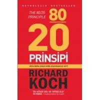 kupit-80/20 prinsipi  Richard Koch-v-baku-v-azerbaycane