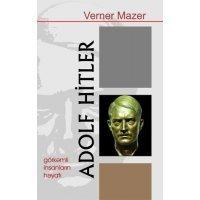 kupit-Adolf Hitler  Verner Mazer-v-baku-v-azerbaycane
