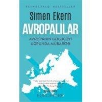 kupit-Avropalılar – Simen Ekern-v-baku-v-azerbaycane