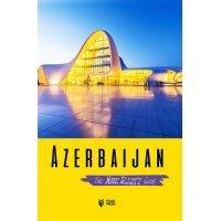 kupit-Azerbaijan The Mark Elliott guide-v-baku-v-azerbaycane