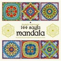 kupit-144 Sayfa Mandala-v-baku-v-azerbaycane
