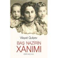 kupit-Baş Nazirin Xanimi-v-baku-v-azerbaycane