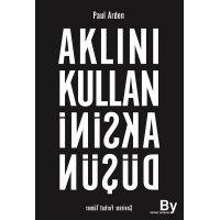 kupit-Aklını Kullan Aksini Düşün-v-baku-v-azerbaycane