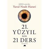kupit-21.Yüzyıl için 21 Ders-v-baku-v-azerbaycane
