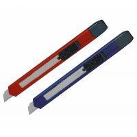 kupit-канцелярский нож Deli пластиковый 9мм E2051-v-baku-v-azerbaycane