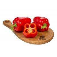 Перец болгарский красный кг