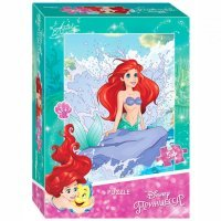 kupit-пазл Disney Princess 54 элементов 255468-v-baku-v-azerbaycane