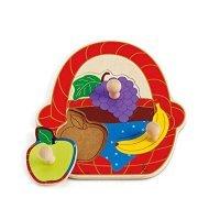 kupit-пазл Hape фрукты в корзинке-v-baku-v-azerbaycane