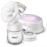 kupit-молокоотсос Philips Avent Ultra Comfort электронны-v-baku-v-azerbaycane