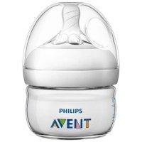 kupit-бутылочка Philips Avent Natural для кормления 60мл-v-baku-v-azerbaycane