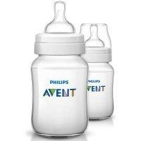 kupit-бутылочка Philips Avent соска с медленным потоком-v-baku-v-azerbaycane