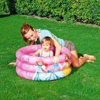 kupit-бассейн детский Disney Princess 70x30см 91046-v-baku-v-azerbaycane