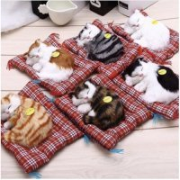 kupit-Игрушечные мяукающие котята 15 см-v-baku-v-azerbaycane