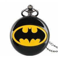 kupit-Карманные часы Batman-v-baku-v-azerbaycane