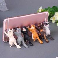 kupit-Подставка для телефона в виде кошки-v-baku-v-azerbaycane
