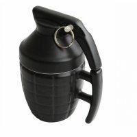 kupit-Керамическая кружка в форме гранаты-v-baku-v-azerbaycane