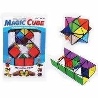 kupit-Головоломка куб-трансформер Magic Cube-v-baku-v-azerbaycane