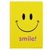 "kupit-Обложка для паспорта ""Smile""-v-baku-v-azerbaycane"