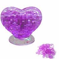 kupit-3D Puzzle-головоломка Сердце-v-baku-v-azerbaycane