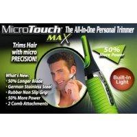 kupit-Триммер Micro Touch Max-v-baku-v-azerbaycane