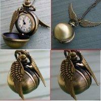 kupit-Часы Снитч из Гарри Поттера-v-baku-v-azerbaycane