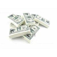 kupit-Салфетки в виде доллара-v-baku-v-azerbaycane