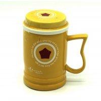 kupit-чашка Дружба желтая sp1057-v-baku-v-azerbaycane