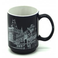 kupit-чашка синяя APK500010-v-baku-v-azerbaycane