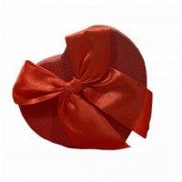 kupit-Подарочная упаковка сердце 5 штук-v-baku-v-azerbaycane