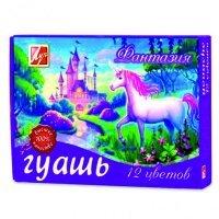 kupit-гуашь Луч Фантазия 12 цветов *15мл 25С 1529-08-v-baku-v-azerbaycane