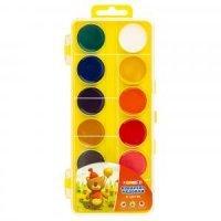 kupit-акварельные краски Цветик 12 цветов 00-0000007823-v-baku-v-azerbaycane