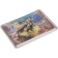 kupit-Альбом для акварели ArtSpace А4 48л 100г на гребне-v-baku-v-azerbaycane