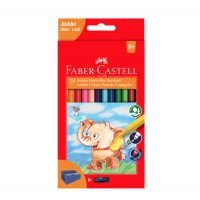 kupit-карандаши Faber Castell 24 цвета 116524-v-baku-v-azerbaycane
