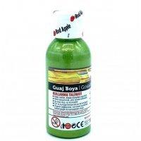 kupit-гуашь Red Apple зеленая металлик 100 гр RG110-74-v-baku-v-azerbaycane