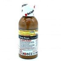 kupit-гуашь Red Apple коричневая металлик 100 гр RG110-7-v-baku-v-azerbaycane