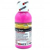 kupit-гуашь Red Apple Neon розовая 100 гр RG110-70-v-baku-v-azerbaycane