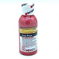 kupit-гуашь Red Apple красная металлик 100 гр RG110-72-v-baku-v-azerbaycane