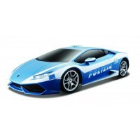 kupit-машина Maisto Lamborghini Huracan 1:16 радиоуправл-v-baku-v-azerbaycane