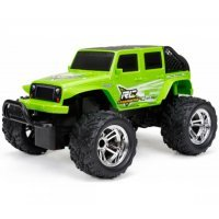 kupit-машина New Bright Jeep 1:18 радиоуправляемая 61822-v-baku-v-azerbaycane