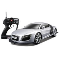 kupit-машина Maisto Audi R8 1:10 радиоуправляемая 81045-v-baku-v-azerbaycane